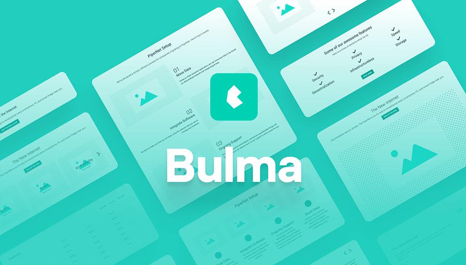 Bulma v0.9