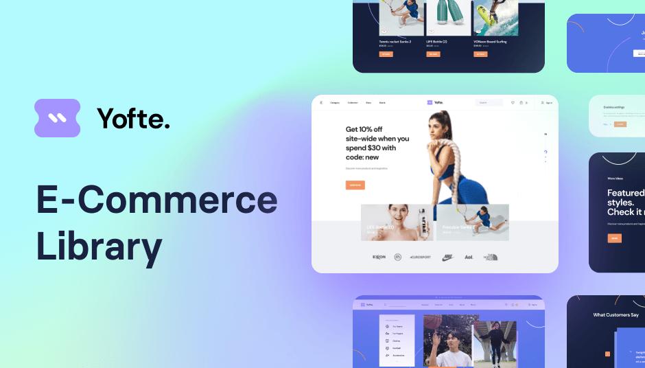Yofte E-commerce